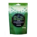 Chlorella - Detox Produkter