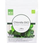 Chlorella EKO - Detox Juice