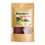 Rawpowder Blåbär - Detox Juice