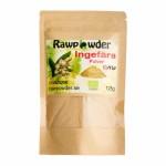 Rawpowder Ingefära - Detox juice