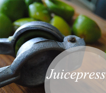 Juicepress - Detoxjuice