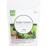 Supergreens - Detox Juice