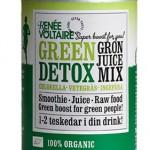 Green Detox - Detox Juice