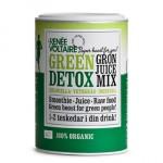 Green Detox - Detox Produkter