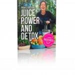 Juice Power and Detox bok - Detox Juice