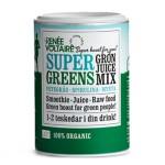 Super Greens - Detox Produkter