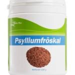 Psylliumfröskal - Detox Produkter